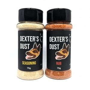 Dexters Rub & Seasoning Pack